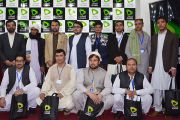 Etisalat Customers Embark for Umrah